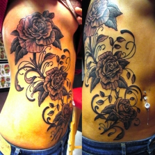 roses-on-ribs