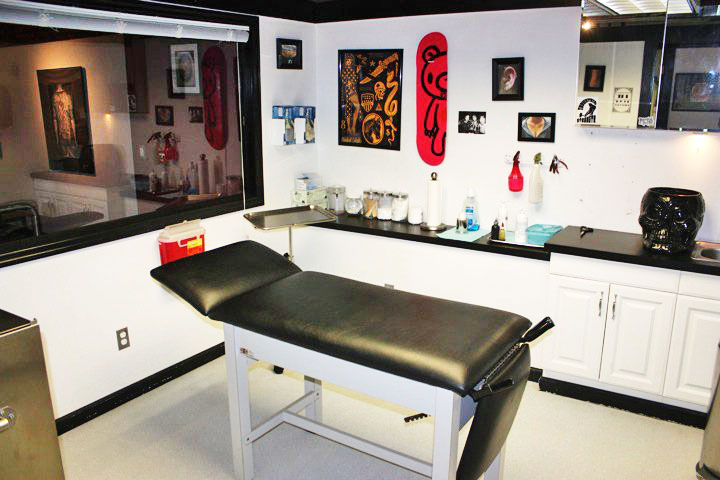 About body art tattoo plattsburgh body art tattoo and for Handcrafted tattoo shop fort lauderdale