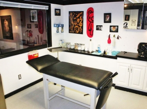 Body Art Tattoo Plattsburgh Shop Photo 3