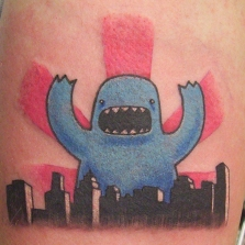 bodyarttattooplattsburgh_toddlamere_giantmonster